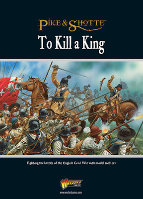 Pre-Order, Pike & Shotte, To Kill A King