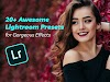 How to Download, Use, and Install Lightroom presets .dng files for free