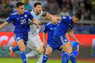 Copa América de futebol masculino 2019 - Dia 6