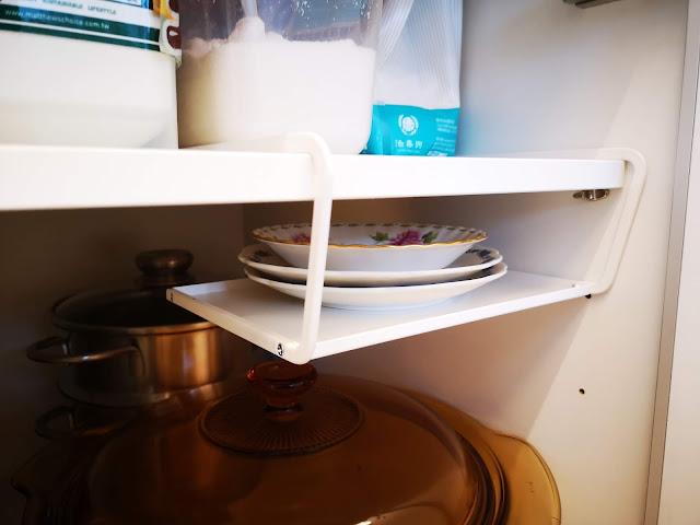 Plate兩用盤架S 山崎收納 Yamazaki 廚房收納 碗盤收納