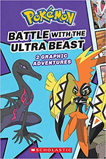 Pokémon: Battle with the Ultra Beast