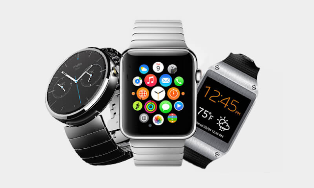 Best Low Priced Branded Smart Watches