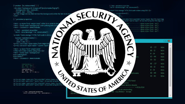 NSA Memes Are Put Out by Security Groups