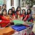 বাগমারায় বয়স্কদের পাশে দাঁড়াতে বইকুরী কিশোরী ক্লাবের উদ্যোগ