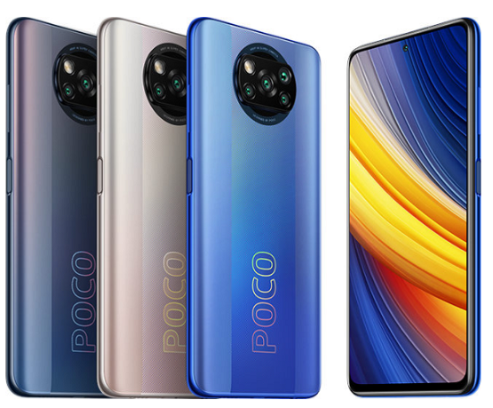 Poco X3 Pro Launched with FHD+ 120Hz Display, 8GB RAM, 5160mAh Battery