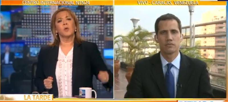 Nicolás Maduro no será amparado por la Ley de Amnistía