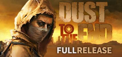 تحميل لعبة Dust to the End