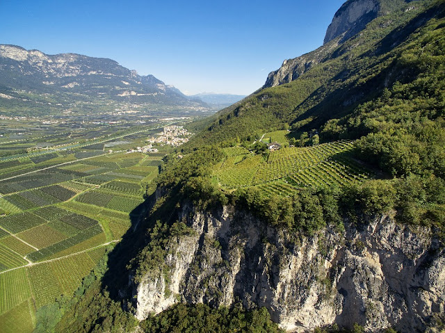 strada del vino alto adige weinstrasse