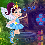 Games4king Faerie Girl Es…