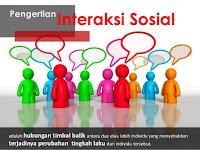 Pengertian umum Interaksi Sosial serta Contohnya