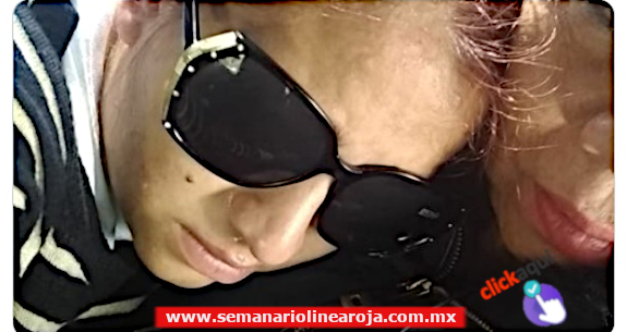 Policía desaparecida en CDMX estaba de fiesta en Cancún