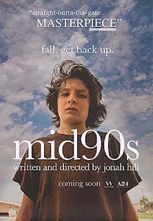 Mid90s - Legendado