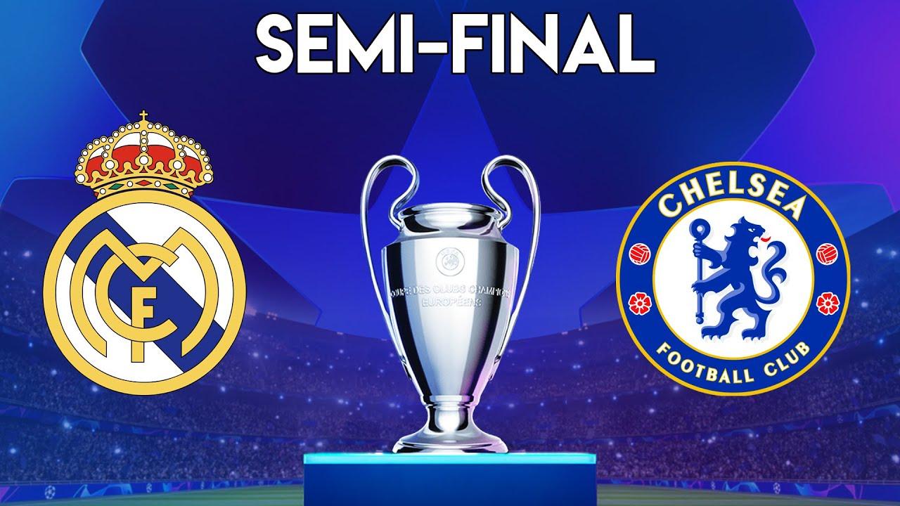 Real Madrid - Chelsea prijenos uživo