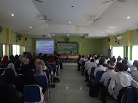 MPI Targetkan 2019 Capai Akreditas 'A'