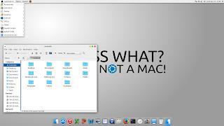 Mac OS Theme