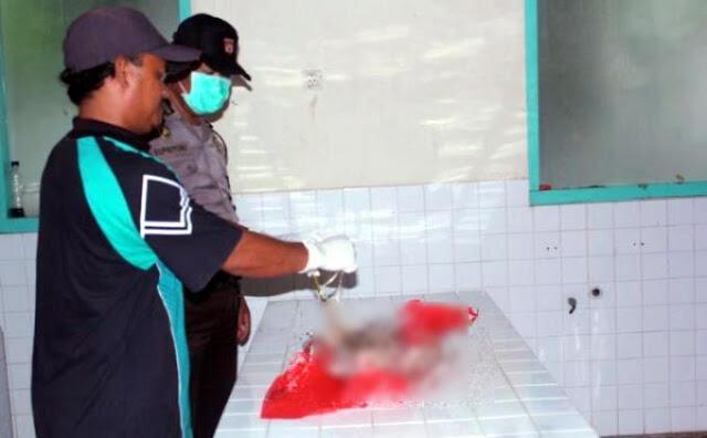 Nekat Bunuh Bayinya Usai Lahir, Benarkah Mahasiswi Ini Korban Pemerkosaan? Ini Jawaban Polisi