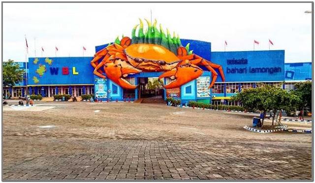 Wisata Bahari Lamongan;10 Top Destinasi Wisata Lamongan;