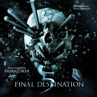 Final Destination 5 Lied - Final Destination 5 Musik - Final Destination 5 Soundtrack Filmmusik