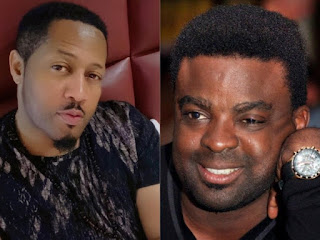 'Tribalistic Human, You've Always Hated Igbos' - Mike Ezuruonye Blasts Filmmaker, Kunle Afolayan