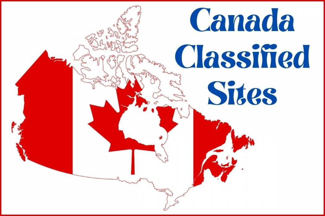 Top 51 Canada Classified Websites   FREE Ads Posting Sites in CA 2021