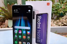 Cara Flash Xiaomi Redmi Note 8 Pro via Mi Flash Mudah Tested 100% Work