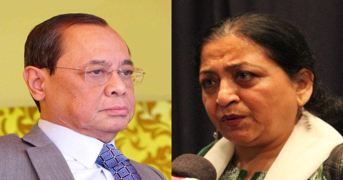 Supreme Court rejects Gogoi's nomination as a Rajya Sabha member,www.thekeralatimes.com