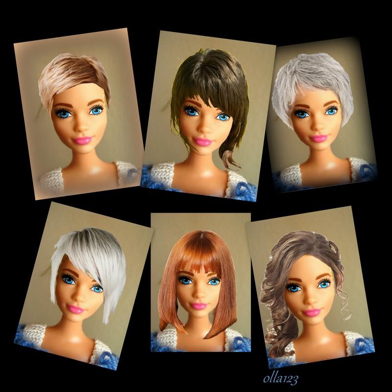 Blog O Barbie Fashionistas Miss Agent
