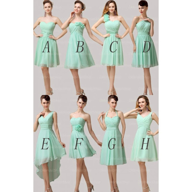 http://www.okbridalshop.com/short-bridesmaid-dresses-mismatched-bridesmaid-dresses-2271