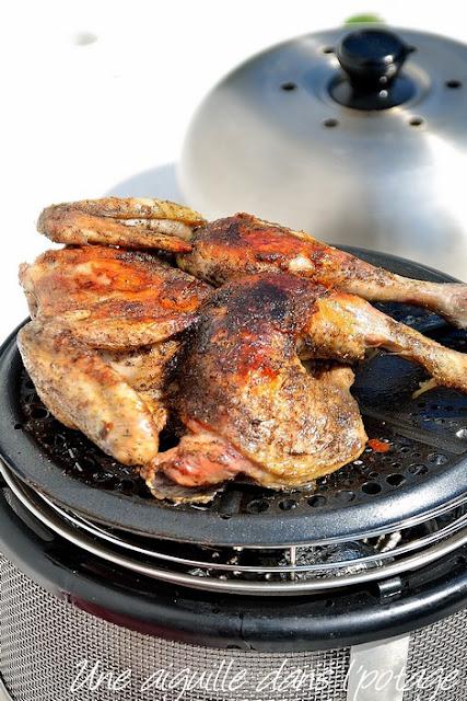 Poulet-massalé-crapaudine-barbecue-la Réunion