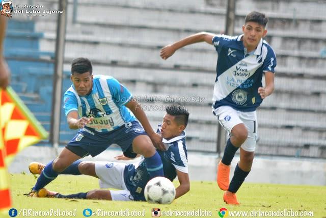 Fotos | 5ta División | Fecha 11: Gimnasia 1-2 Talleres de Perico | Liga Jujeña