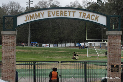 Jimmy Everett Track