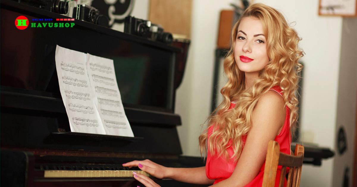 Kinh nghiệm mua đàn piano điện chính hãng giá rẻ