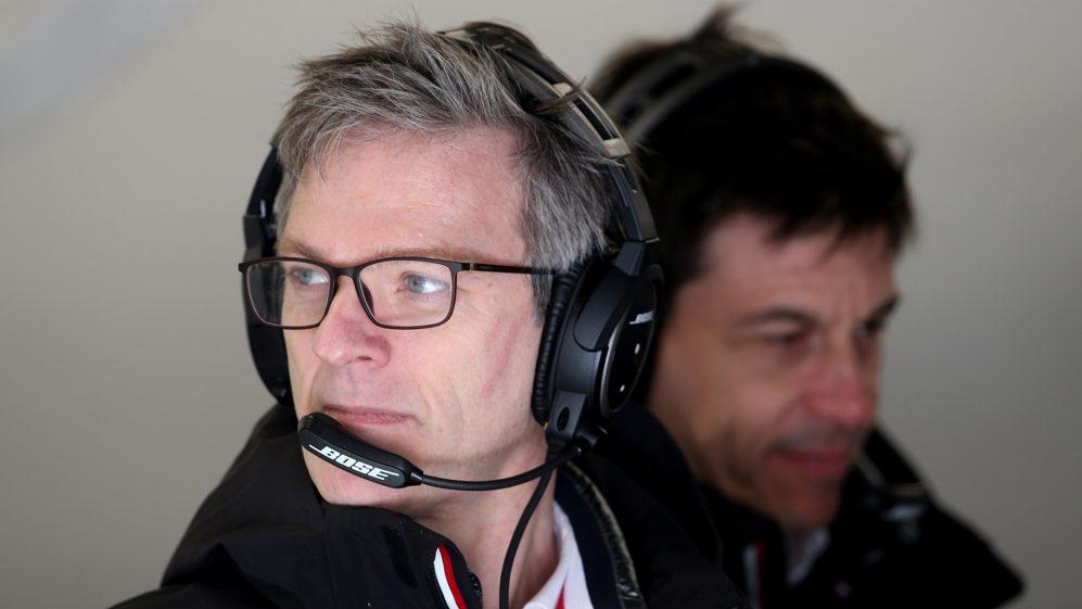Allison confirma que a Mercedes ESTÁ planejando atualizações para o W12 nesta temporada enquanto a batalha pelo título com a Red Bull esquenta