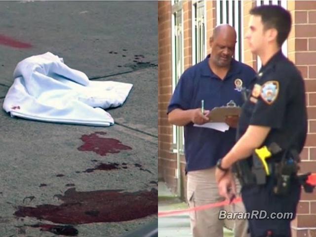 Asesinan a un barbero dominicano en El Bronx