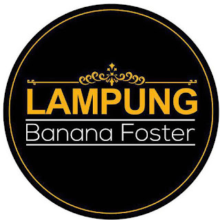 LOGO PT. LAMPUNG BANANA FOSTER