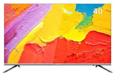 Coocaa 40S5G Android Smart TV 40 inch