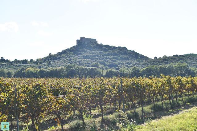 Castillo de Gaussan, Francia