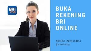 Pelajari Cara dan Syarat Ketentuan Buka Rekening BRI secara Online