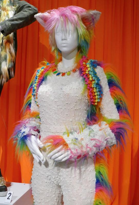 Crazy Ex-Girlfriend Elated Cat costume