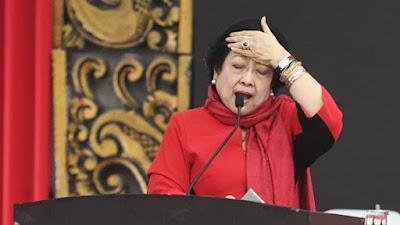 Megawati dilarikan ke ICU RS, kader PDIP Aria Bima beri keterangan ini