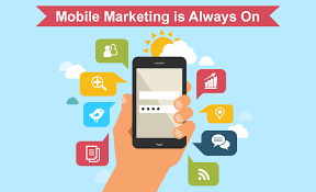 Mobile Marketing - The New Digital Marketing