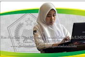 Kisi-Kisi Soal Evaluasi Akhir Pembelajaran Kelas 6 TP 2020/2021
