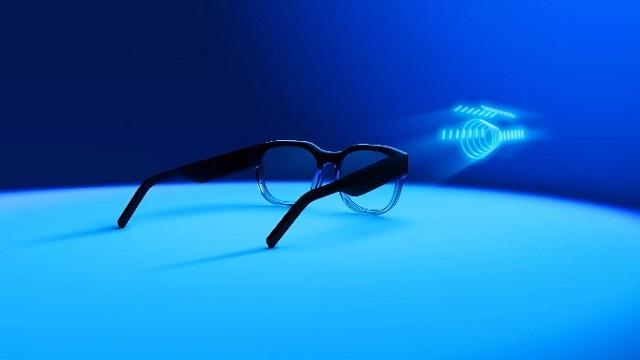شركة North لصناعة النظارات الذكية