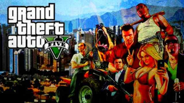 Cheat GTA V PS3 dan PS4