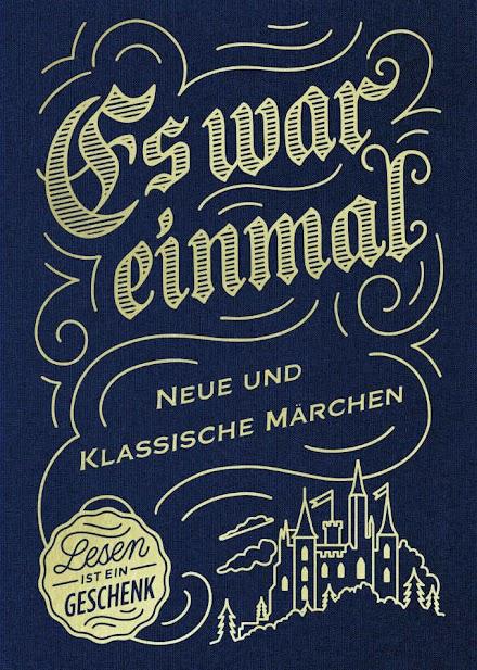 Es war einmal – Neue und klassische Märchen | Kostenloses Märchenbuch zum Weltkindertag