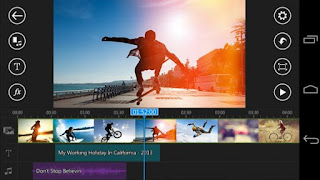 PowerDirector Video Editor v5.4.3 Full Unlocked APK + AOSP