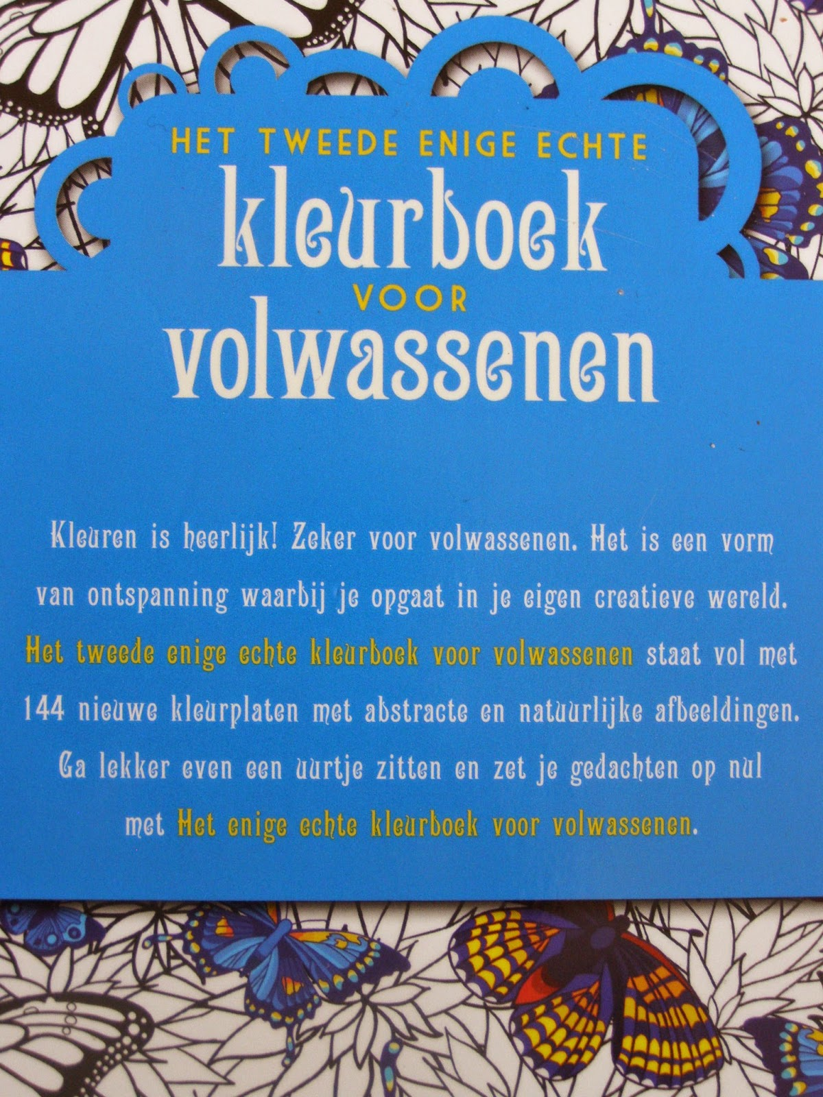 Kleurplaten Voor Volwassenen De Standaard.Wendy S Lifestyle Kleurboek Voor Volwassenen
