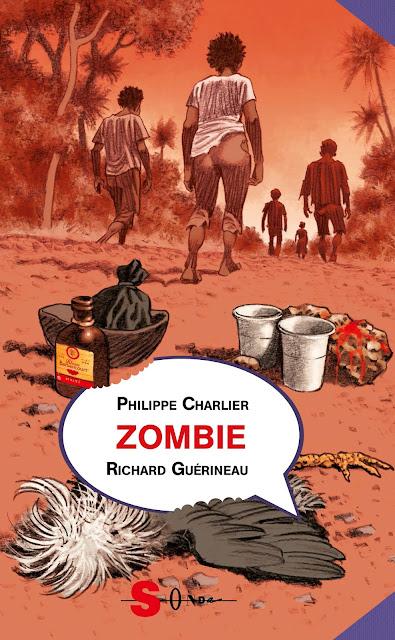 Zombie [Charlier - Guérineau]