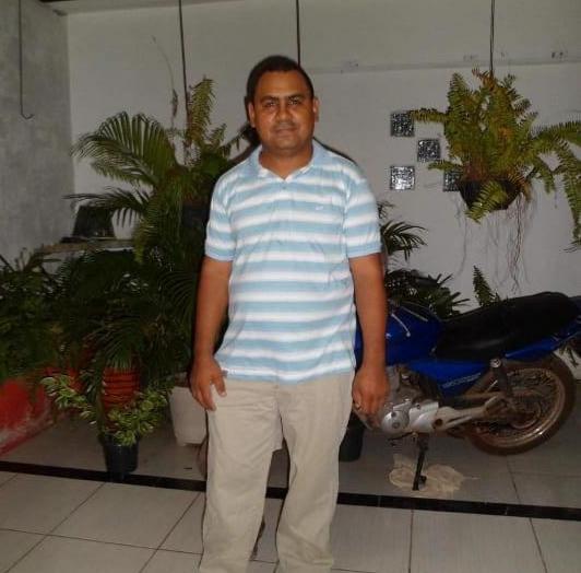 Morador de Trizidela do Vale morre em grave acidente próximo a Paulo Ramos.