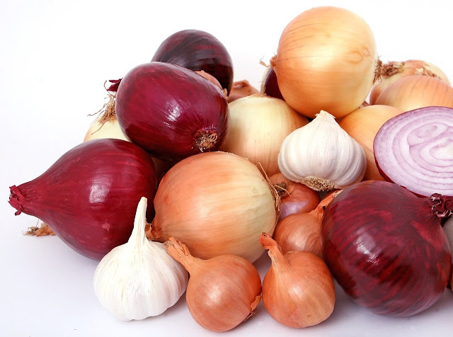 Vantika Tech, Onion Prices India